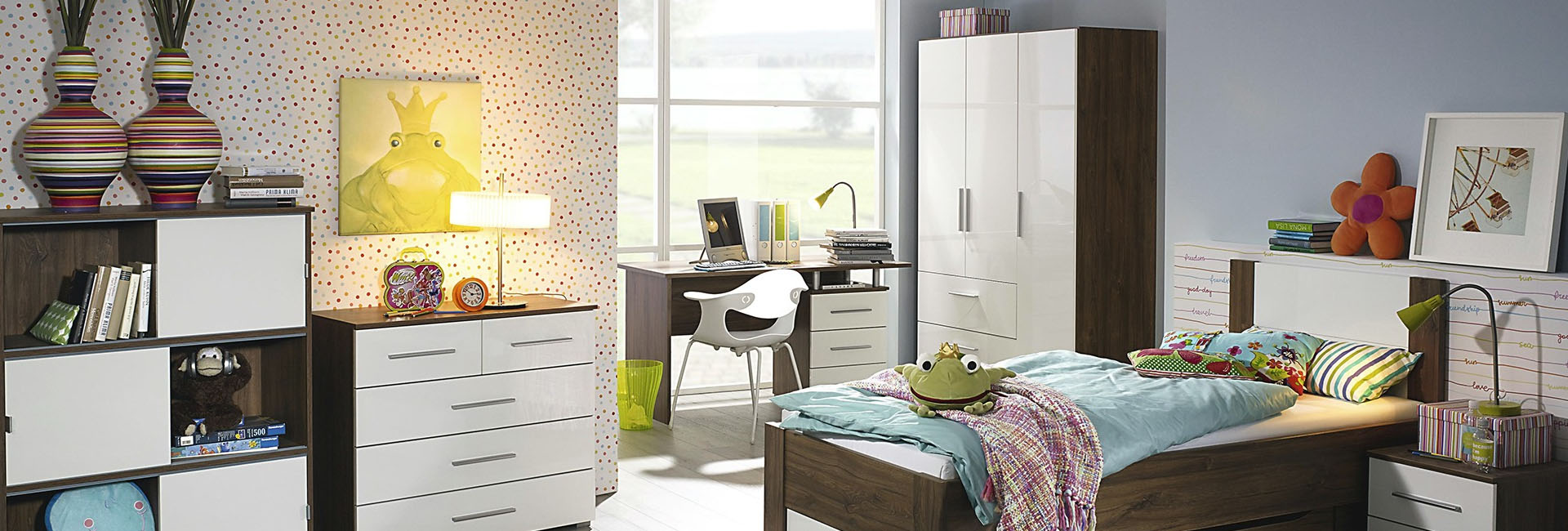 Jugendzimmer Möbel Online Kaufen Bei Möbel Kraft