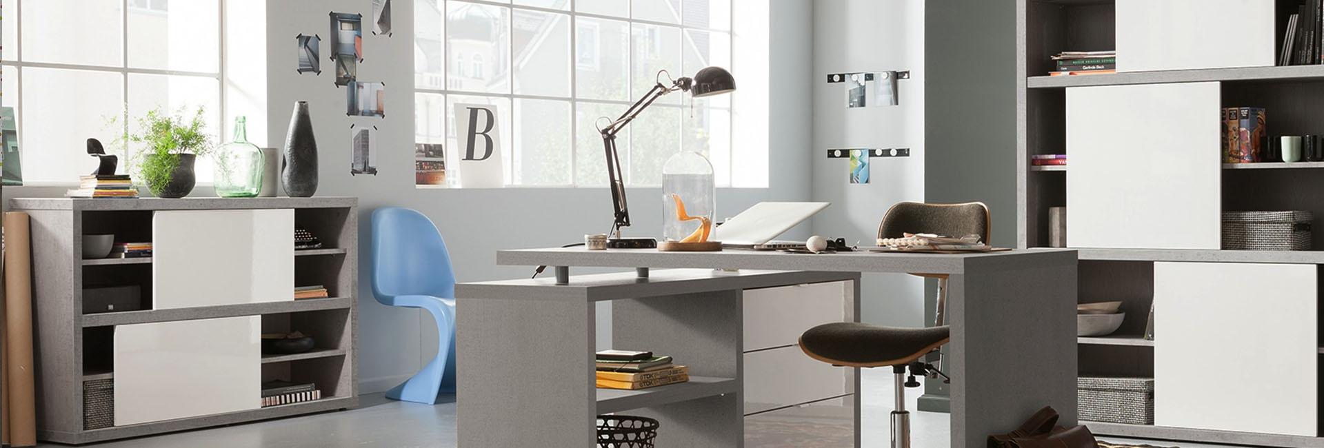 Büromöbel bei Möbel Kraft online kaufen - Bei Möbel Kraft ...