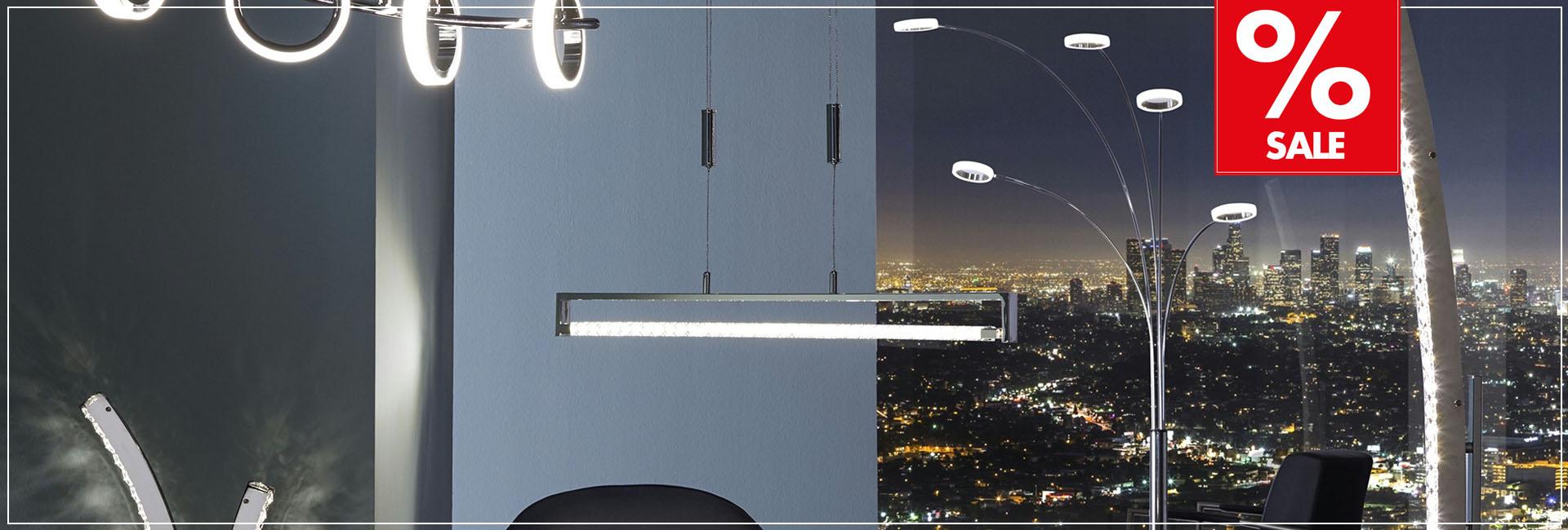 lampen im sale jetzt angebote online kaufen. Black Bedroom Furniture Sets. Home Design Ideas