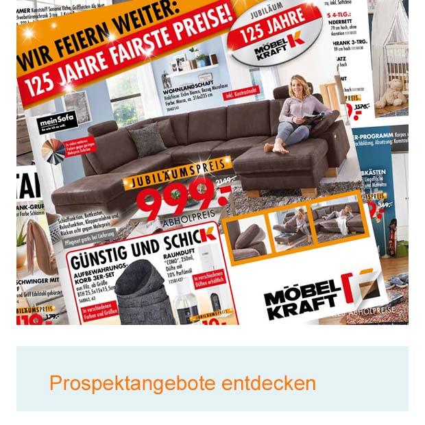 Möbel Kraft - Ihr zuverlässiges Möbelhaus in Leipzig-Taucha