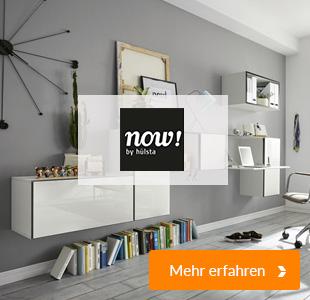 Möbel von now by hülsta