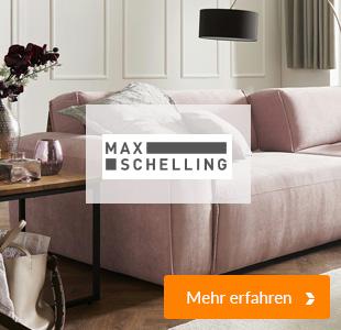 Möbel von Max Schelling