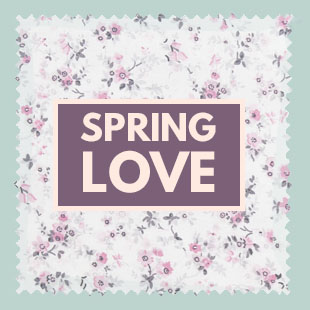 Wohntrend Spring Love