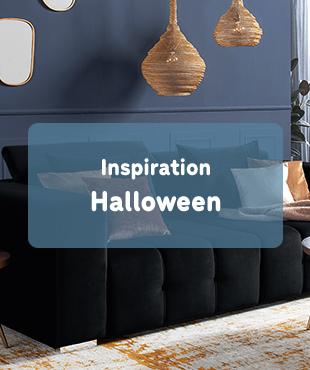 Wohntrends zu Halloween