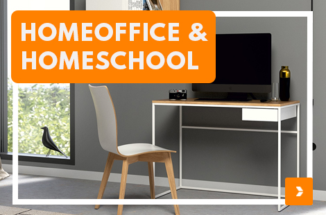 Homeoffice und Homeschooling