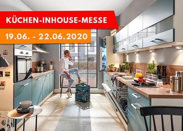 Küchen-Inhouse-Messe