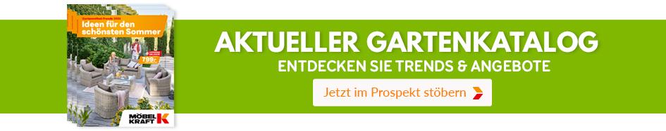 Gartenmöbel-Katalog