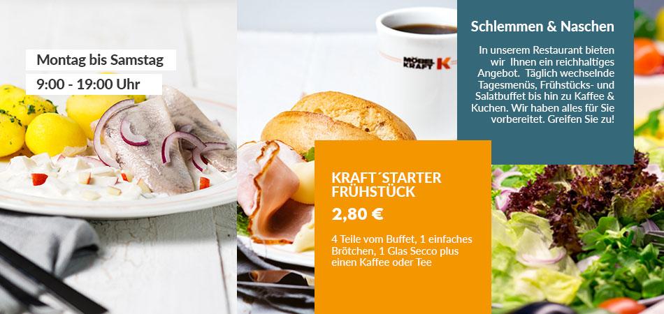 Möbel Kraft Restaurant