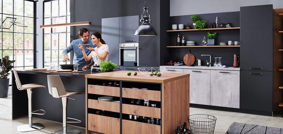 Küche 17478