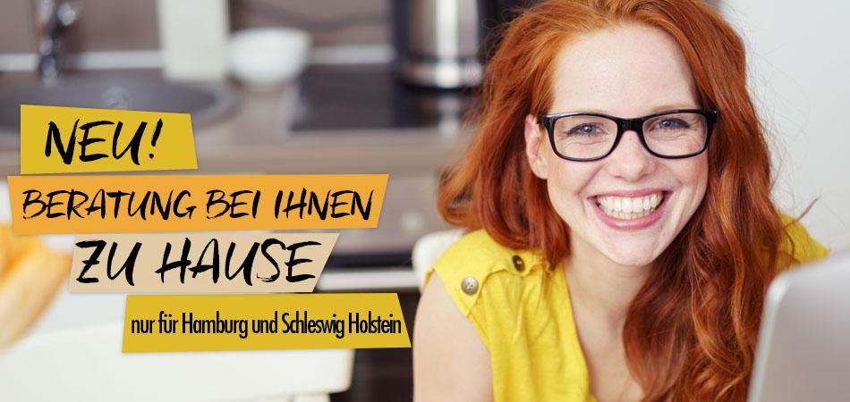 Küchenberatungstermin bei Ihnen zu Hause