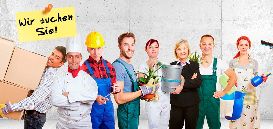 Aktuelle Jobborse Stellenangebote Und Ausbildungsplatze Mobel Kraft