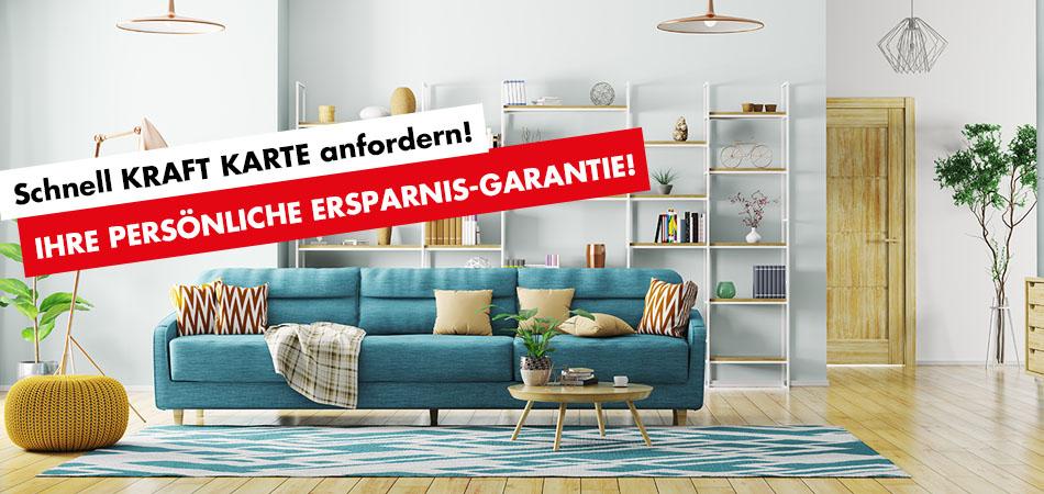 Kraft Karte Anmeldung Bei Möbel Kraft Online Kaufen