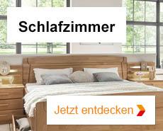 Schlafzimmermöbel entdecken