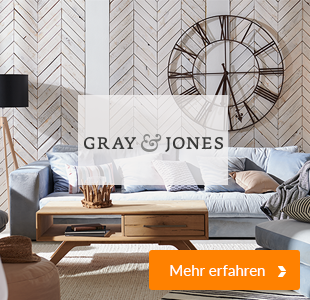 Möbel von Gray & Jones