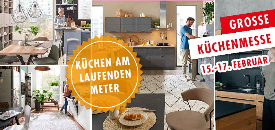 Küchenmesse in Marzahn