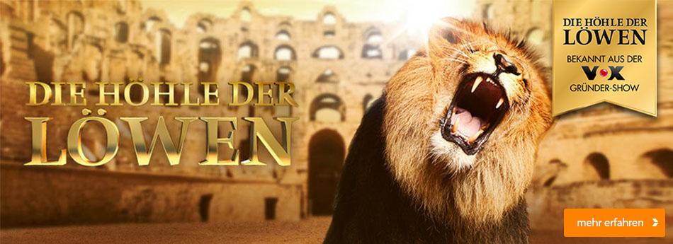 Die Höhle der Löwen Produkte