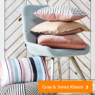 Gray & Jones Heimtextilien