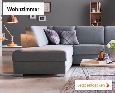 Wohnzimmermöbel entdecken