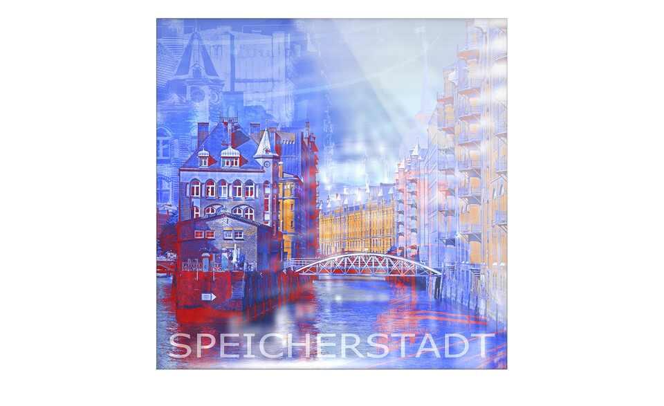 """""""Speicherstadt II"""""""