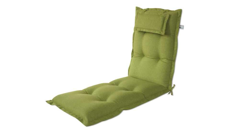 Rom grün
