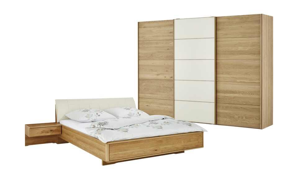 Woodford Komplett-Schlafzimmer Kyran, gefunden bei Möbel Kraft