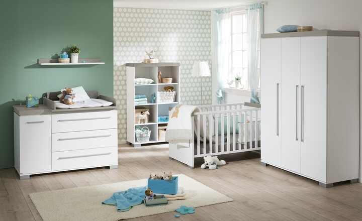 Babyzimmer - Bei Möbel Kraft online kaufen