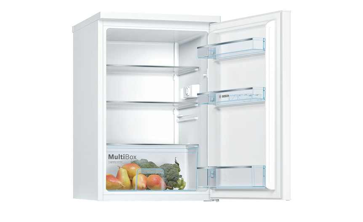 Aeg Kühlschrank 85 Cm : Bosch kühlschrank ktr15nw3a bei möbel kraft online kaufen