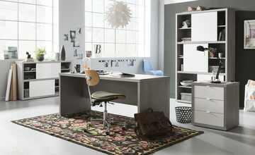 Komplett-Büro