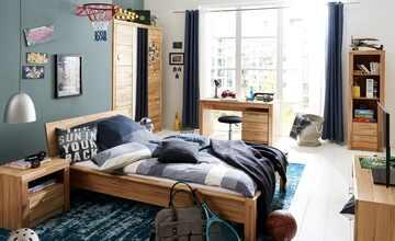 Jugendzimmer, 7-teilig