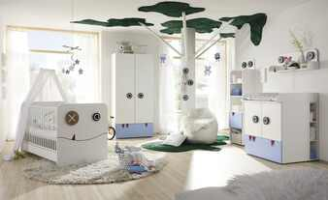 Babyzimmer  Minimo