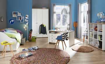 Jugendzimmer, 5-teilig
