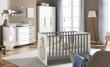 Babyzimmer  Kalea
