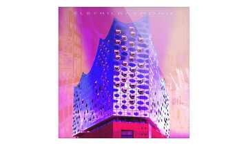"Glasbild  ""Hamburg Elbphilharmonie"""