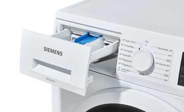 SIEMENS Waschvollautomat  WM 14 N 0A1