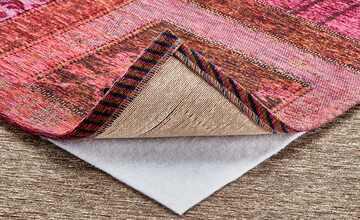 Teppich-Stopp für glatte und textile Bodenbeläge