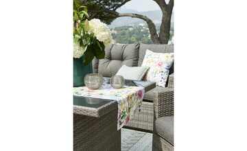 Gartenmöbel Aus Polyrattan Bei Möbel Kraft Online Kaufen