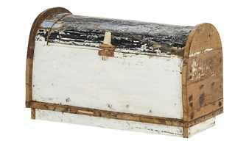 Piratenbox