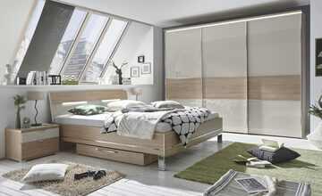 Schlafzimmer, 4-teilig
