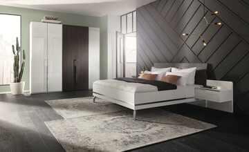Komplett-Schlafzimmer, 4-teilig