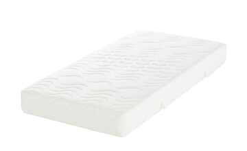 7-Zonen-Komfortschaum-Matratze