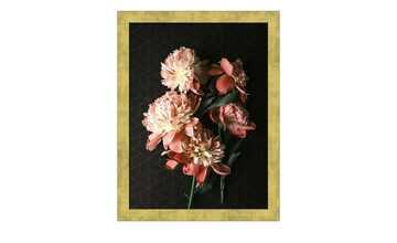 Gerahmtes Bild Slim-Scandic  Beautiful Roses II