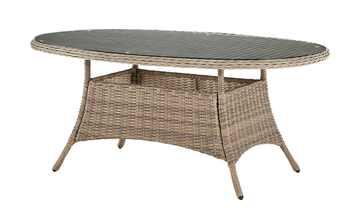 a casa mia Tisch   Florenz 2