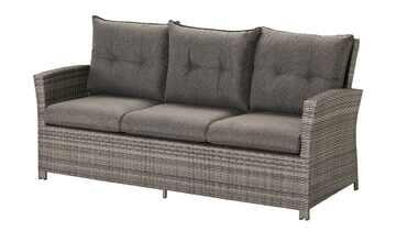 a casa mia Sofa 3-Sitzer