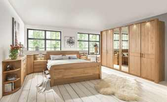 Woodford Schlafzimmer  Morgana
