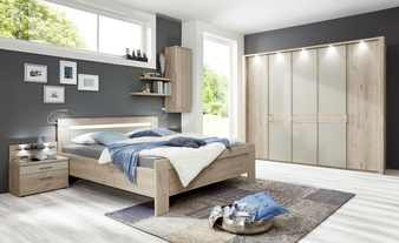 uno Schlafzimmer  Donna 2