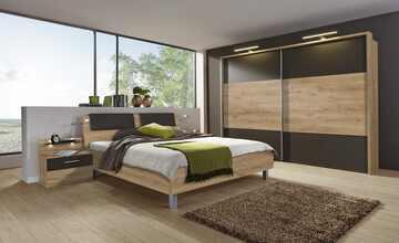 Schlafzimmer  Pompea
