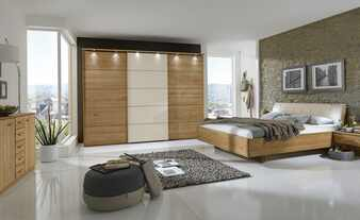 Woodford Komplett-Schlafzimmer   Kyran