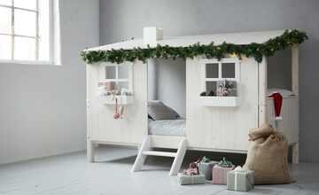 Kinderbetten Online Bei Möbel Kraft Kaufen
