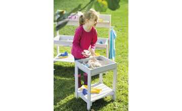 Roba Outdoor Kinder-Spieltisch