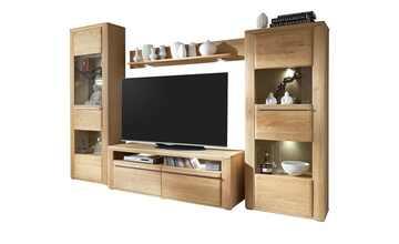 Wohnwände Wohnzimmerschränke Bei Möbel Kraft Kaufen